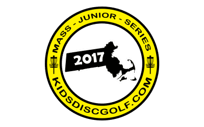 Massachusetts Junior Disc Golf Championship Series Announcement Coming Soon!