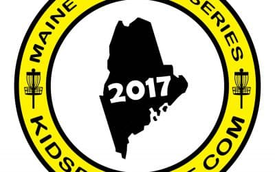 Maine Announced as the 2nd State to Host Youth Disc Golf Championship Series | Kids Disc Golf
