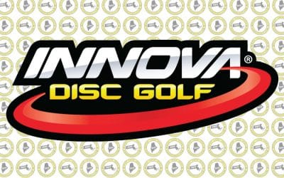 Innova Champion Discs Title Sponsor | Kids Disc Golf
