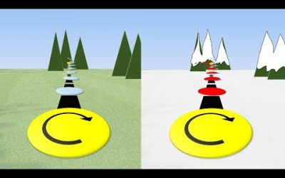 How to Choose the Best Winter Disc Golf Discs