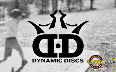 Dynamic Discs | Premier Level Partner | USJDGC