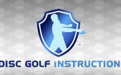 Disc Golf Instruction Partners with Kids Disc Golf