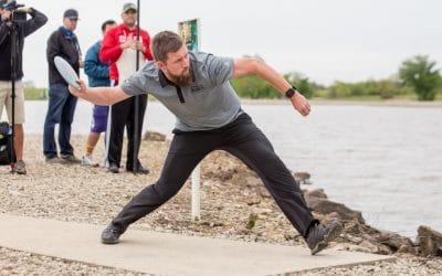 Nate Sexton, Catrina Allen Claim Vegas Titles