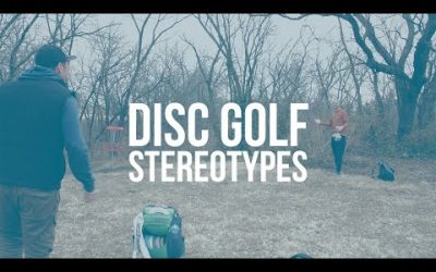 Let's go on a disc golf cruise vacation with Eric Oakley, Tina Oakley, Zach Melton, and Bobby