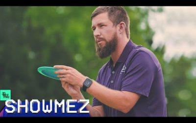 Celebrating Nate Sexton's 35th bday & his impact on Disc Golf & Jomez tournament coverage | SHOWMEZ
